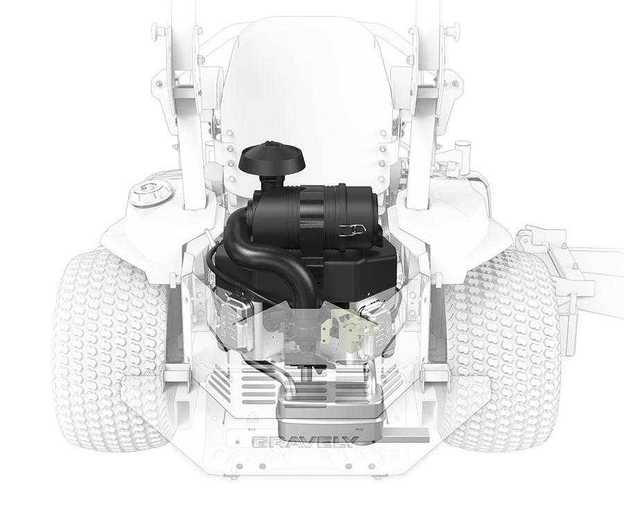 Kawasaki® FX Engine