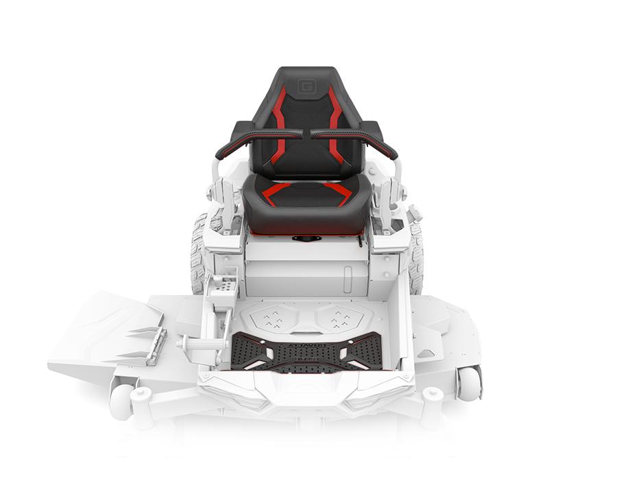 Seating Comfort
