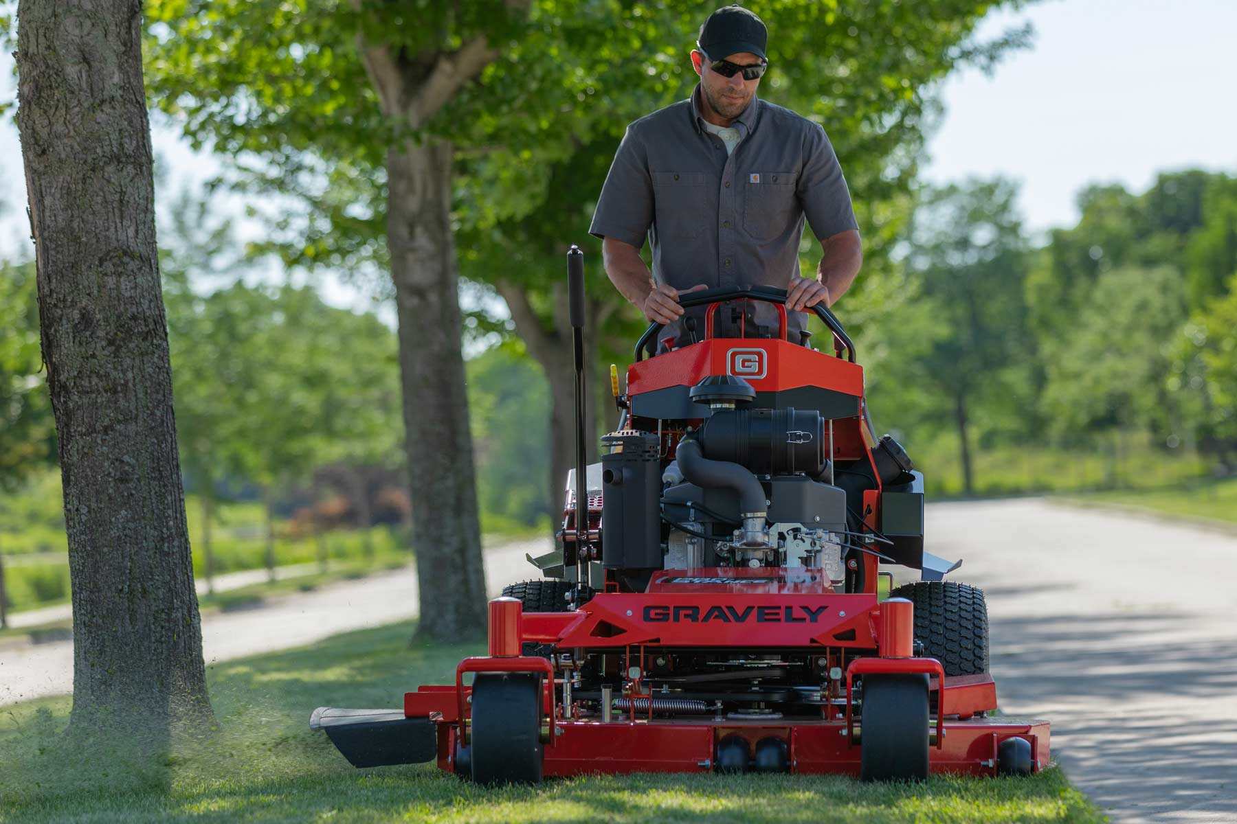 Preparing Your Lawn Mower for Spring