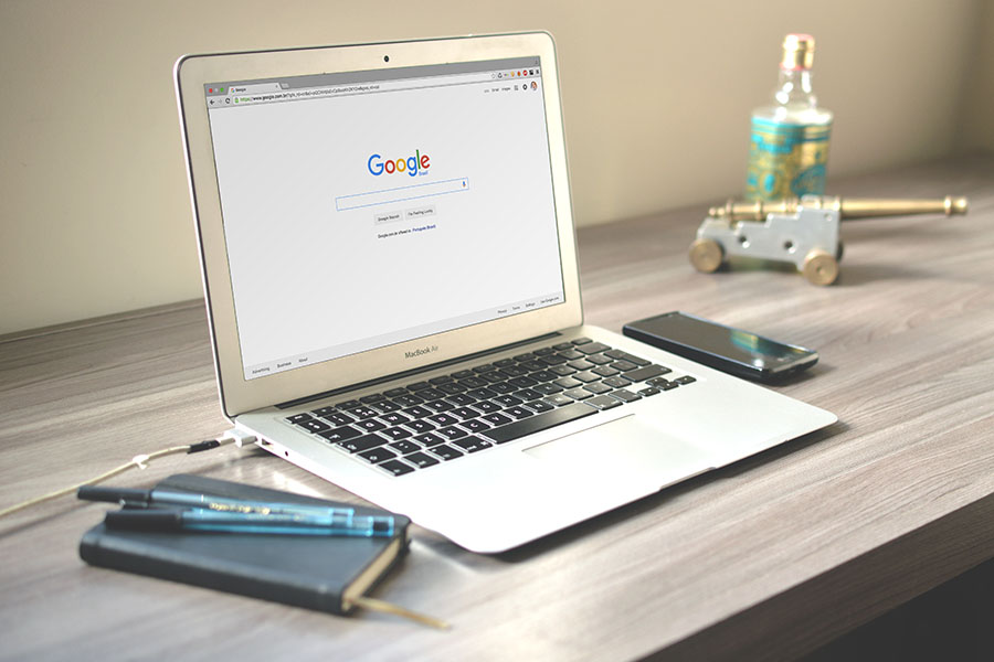 How to Grow a Landscaping Business with Google Search